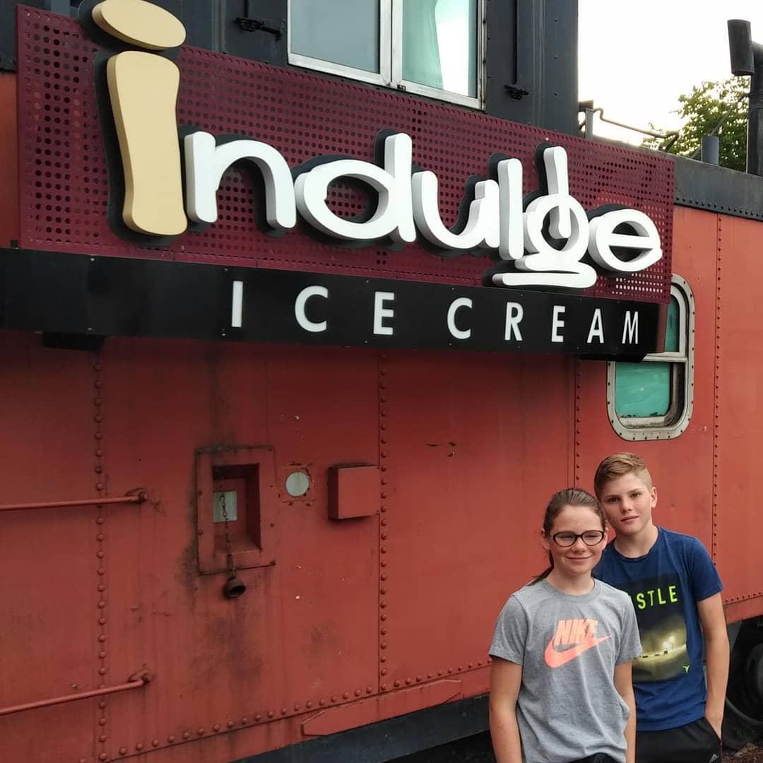 Cambridge Ice Cream